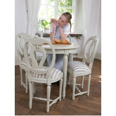 Gustavian junior table