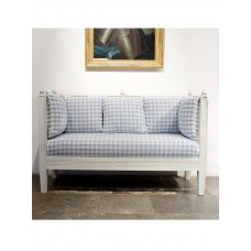 Gustavian ''Ribbon'' sofa
