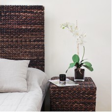 Bedside table ''Abaca''