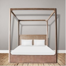 Canopy bed ''Ribbon''