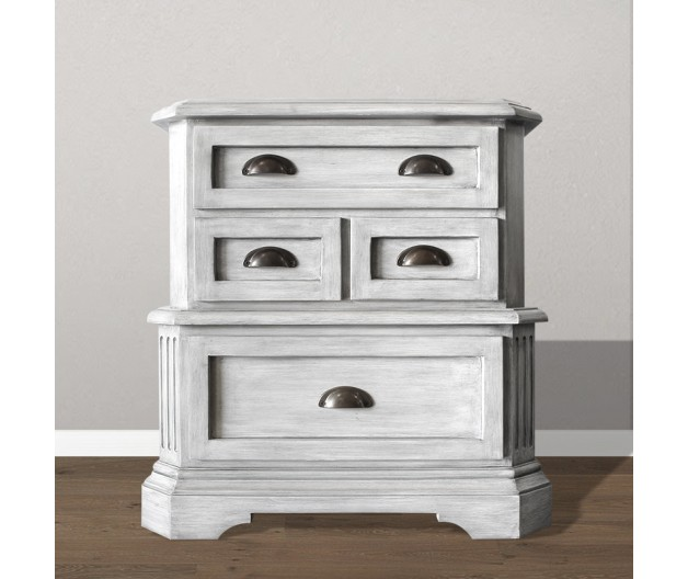 Bedside table ''Octagon''